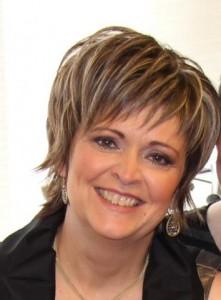 Jeanne Grenier