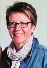 Nicole Sheehy
