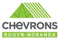 Chevrons Rouyn-Noranda